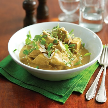 Marco Pierre White's Curried Chicken Recipe — Dishmaps