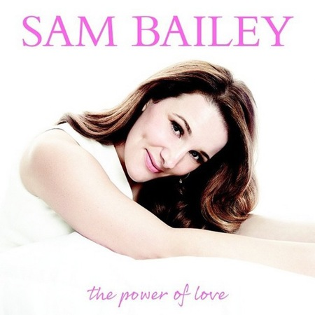 Sam Bailey Artwork The Power of Love