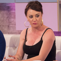 Josie Cunningham on Loose Women