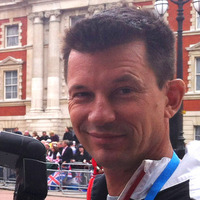 john cantlie, ISIS have released a video of 4th hostage john cantlie, pic shows him in London