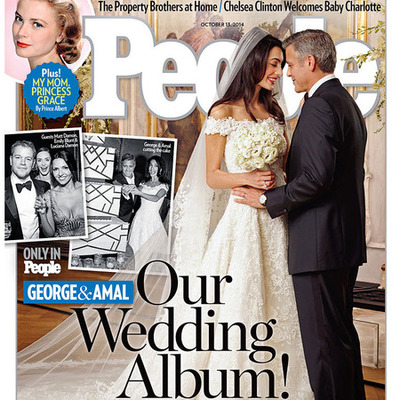 People magazine cover Oct 13 2014