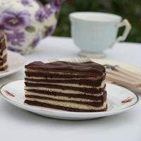 Great British Bake Off recipe: what is a schichttorte?