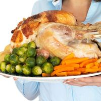 dangers of christmas dinner