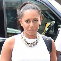 What next for Mel B