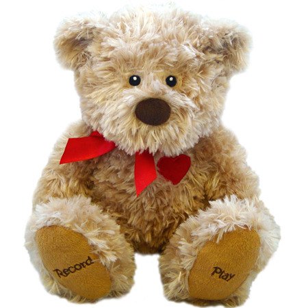 ... you like within this cute little bear. Pick it up for £6 at Asda