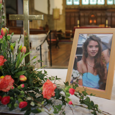 Becky Watts: Four more charged
