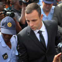 Oscar Pistorious poisoning fear