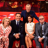 The Graham Norton Show - Comic Relief - March 6th