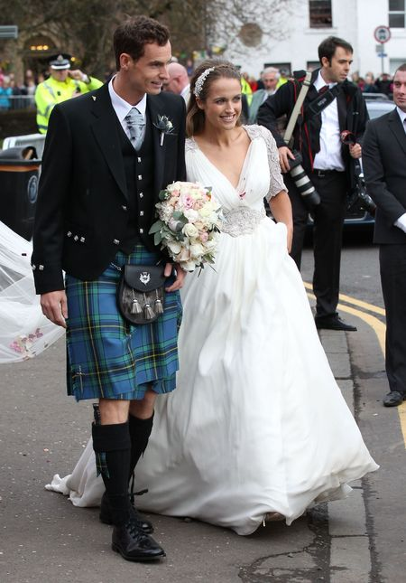 Awful Celebrity Wedding Dresses : The worst celebrity wedding dresses ever fashion