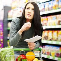 Supermarket spy: Are we getting less for our money than ever before?