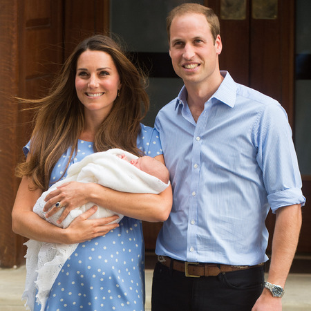 Milli Hill on women delivering babies, not doctors