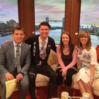 Laura Harvey and Paul Elliott to marry during London Marathon