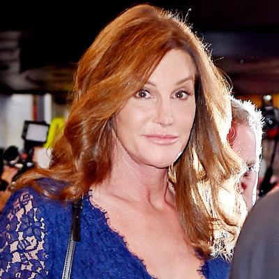 Caitlyn Jenner in New York, 30 June 2015